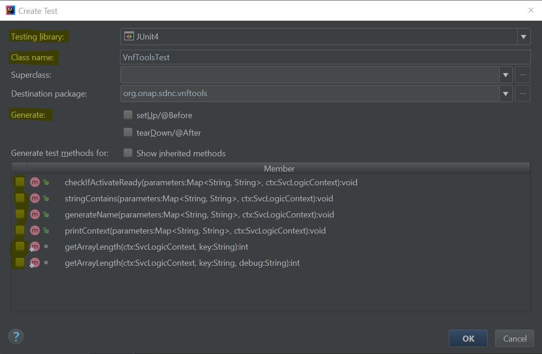 SDN-C Development Environment Setup - Developer Wiki - Confluence
