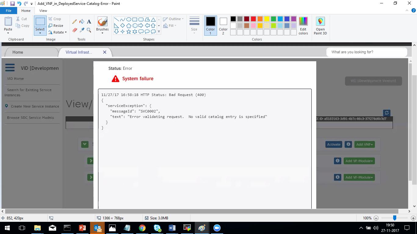 running vFW Demo on ONAP Amsterdam Release - Developer Wiki