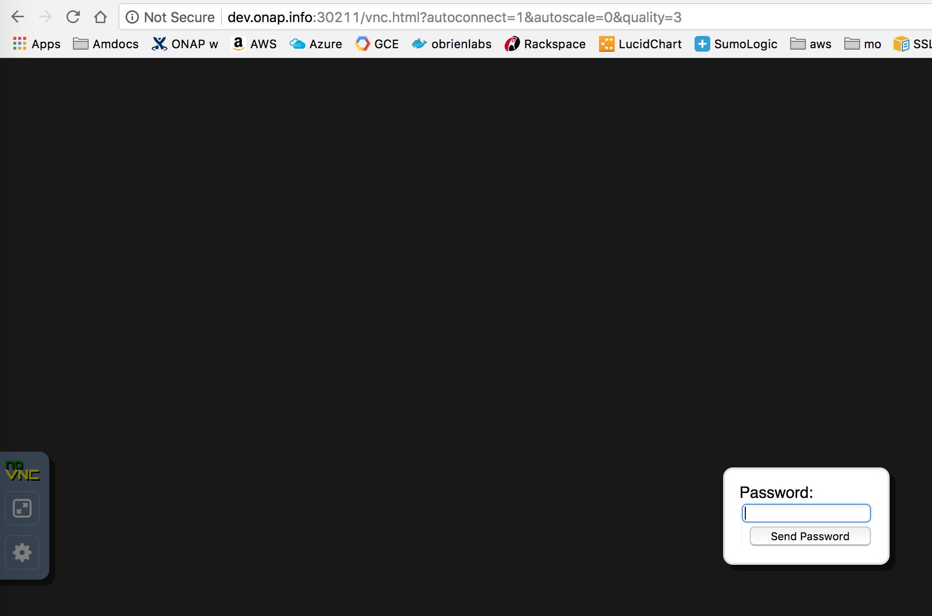 ONAP on Kubernetes on Rancher deprecated Developer Wiki Confluence