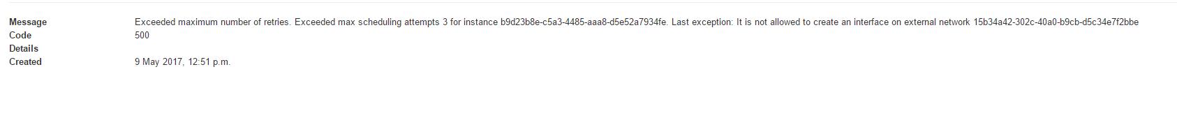 ONAP Installation in Vanilla OpenStack - Developer Wiki - Confluence