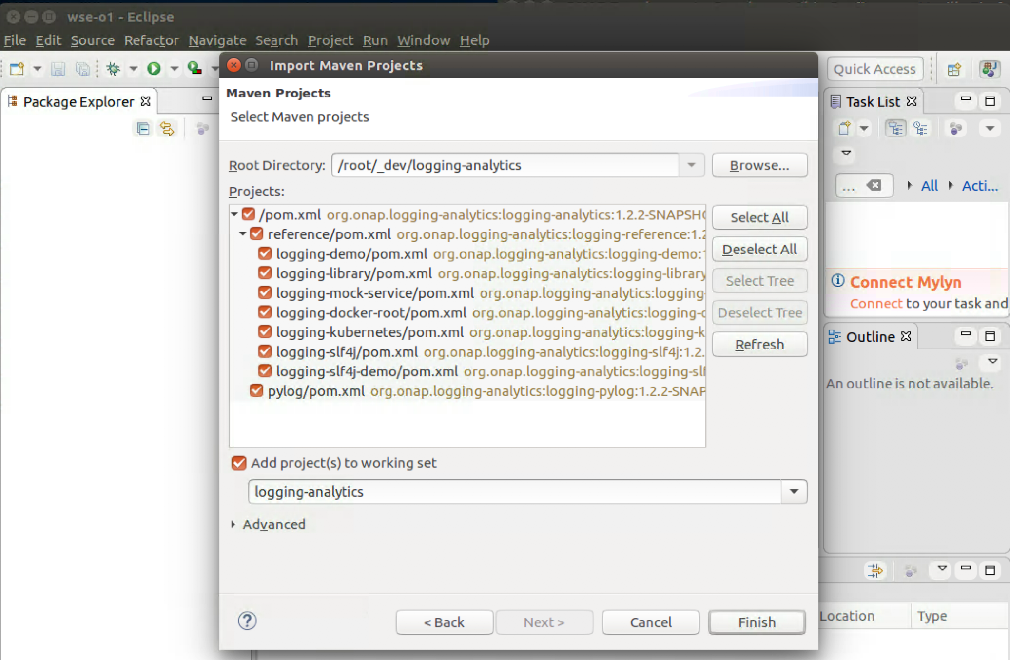 ONAP Development - Developer Wiki - Confluence