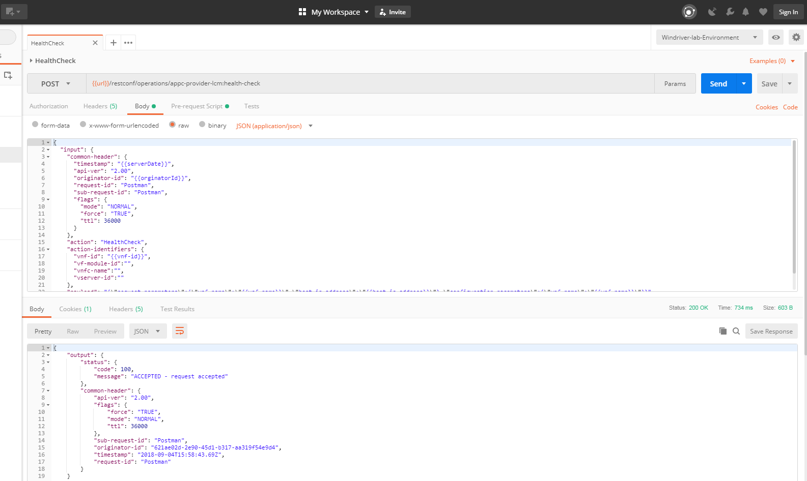 Testing with Postman - Developer Wiki - Confluence