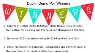 DEMOS - R4 Dublin Demos - Developer Wiki - Confluence